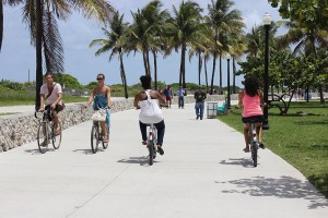 Activities for Vacation English Students in English Schools in Miami