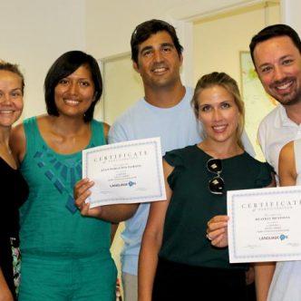 ¿Por qué Language On es la mejor escuela para estudiar Inglés en Miami?