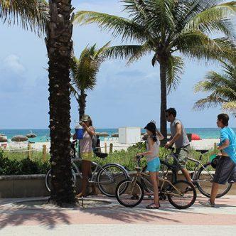 Miami Beach Bici