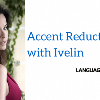 Accent Reduction Class in Miami