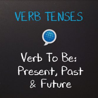Verb To Be: Present, Past, & Future