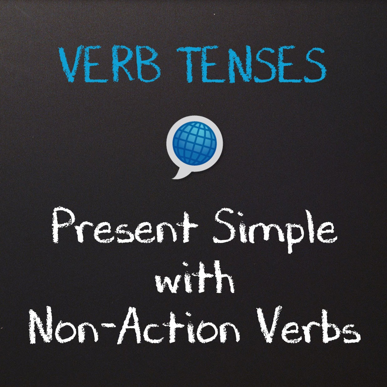 Present Simple with Non-Action Verbs