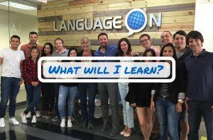English classes in Miami