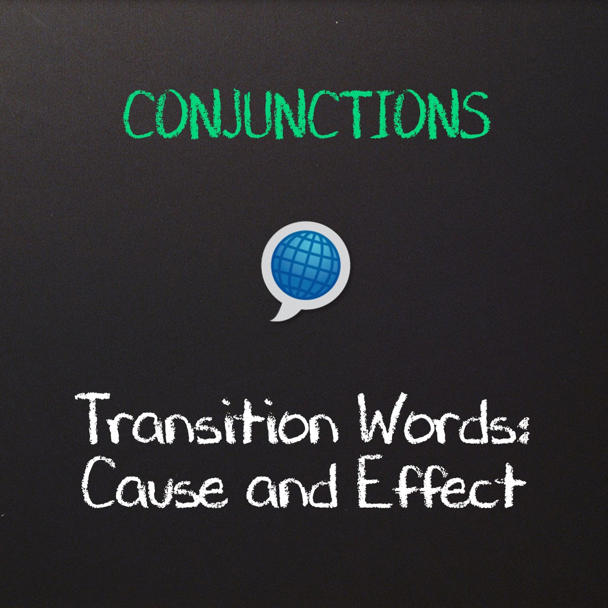 Transition Words: Cause & Effect ~ FREE PDF DOWNLOAD