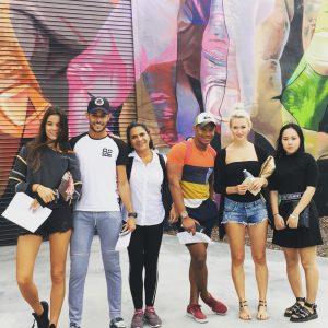 English Courses in Miami and Miami Beach
