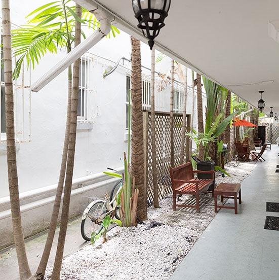 Student apartments in Miami, Miami Beach and Orlando