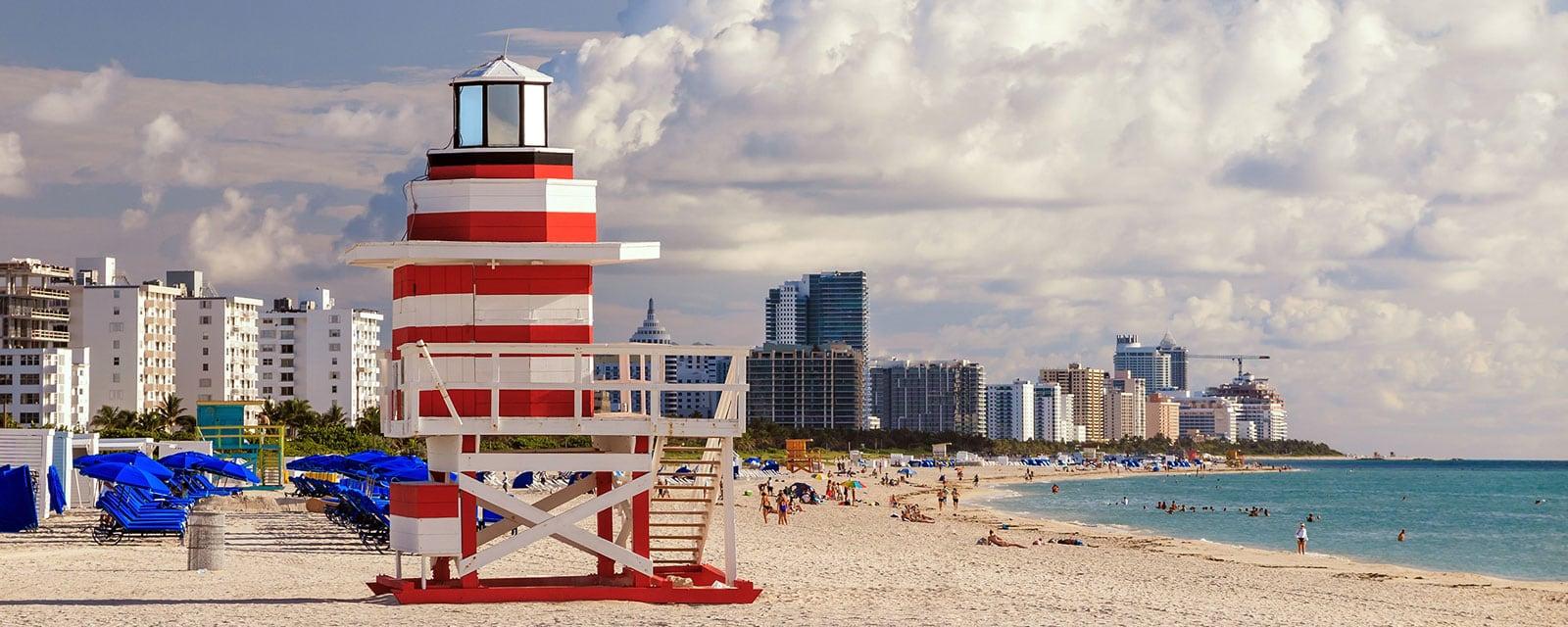 English School in Miami Beach