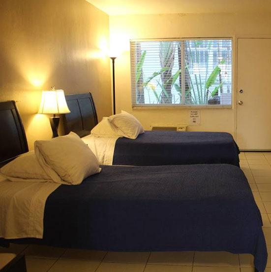 Apartamento estudantil em Miami, Miami Beach e Orlando