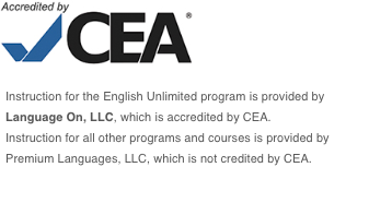 Accredited by CEA