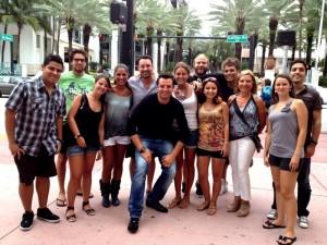 Grandes posibilidades de obtener trabajo en Miami