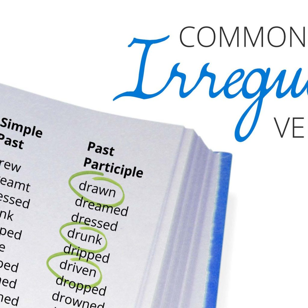 Irregular Verbs List With Tamil Meaning Pdf